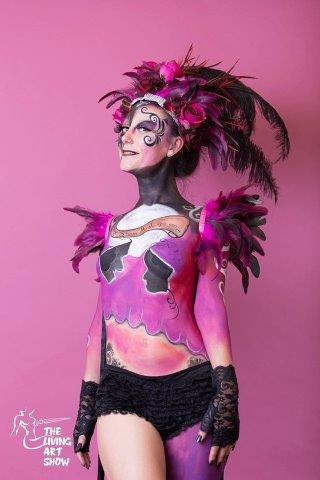 body-painting-festival-living-art-show
