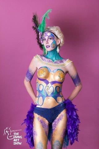 body-painting-festival-the-living-art-show